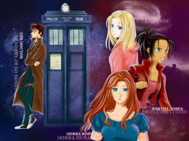 doctor who by eggsding