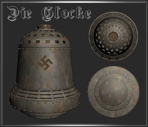 Die Glocke : The Bell 2 by Vitaloverdose
