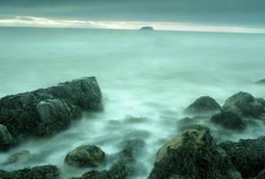 Sea of mist 2 by Vitaloverdose