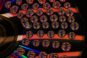 Digital light by Vitaloverdose