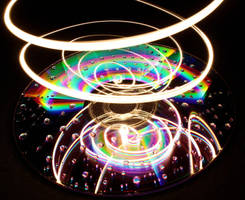 Spiral lights by Vitaloverdose