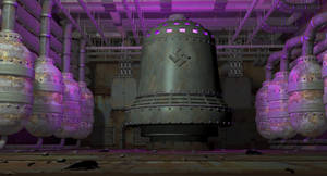 Die Glocke : The Bell by Vitaloverdose