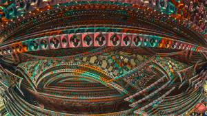 Belly of the Machine by Vitaloverdose