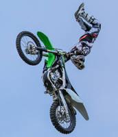 Red Bull Freestyle Mx 5 by Vitaloverdose