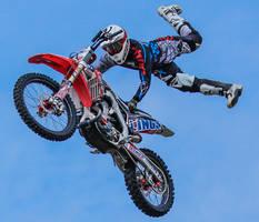 Red Bull Freestyle Mx 6 by Vitaloverdose