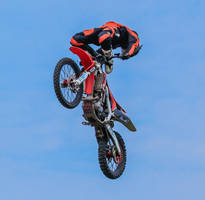 Red Bull Freestyle Mx 7 by Vitaloverdose