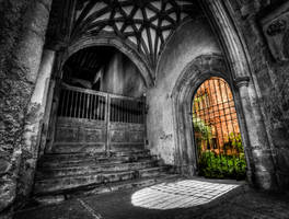 Secret Garden by Vitaloverdose