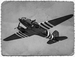 RAF DC4 by Vitaloverdose