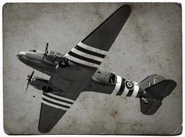 RAF Fly Past by Vitaloverdose