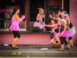 Pretty in pink by Vitaloverdose