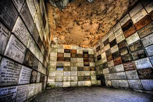 Mausoleum by Vitaloverdose