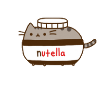 +' Nutella by EditionsLikeNutella