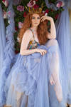Red Hair Model Stock #2 by melinahollway