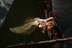 Free stock image ~ female in water by melinahollway