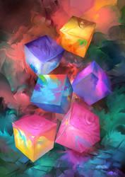 Sugarcubes by sleepy91