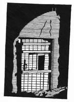 doorway by little-razorblade