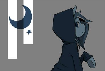 Blue Night by ya0427