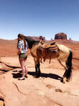 Monument Valley by Bolero-lief
