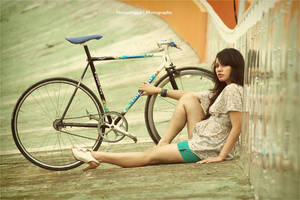 on velo 1 by petruslingga