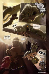 The Blackblood Alliance 3.11 by BBAFr