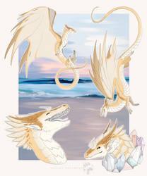 meila by hopeowl