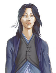 Lady Darchana by Mad-Sniper