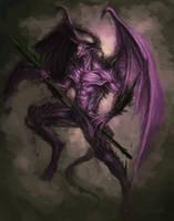Hells Angel by VisHuS702