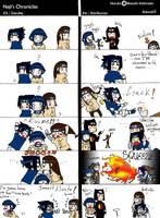 Neji's Chronicles 5-6 by kawaiiS