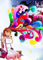 Dream by kawaiiS