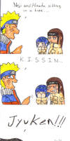 Hiashi's Chronicles 1 by kawaiiS