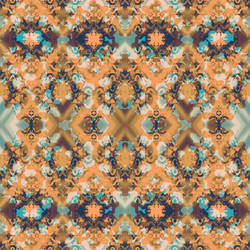 Tapestry bloeng 1 by Henkselimaakari