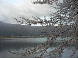 Japan by MonetLover