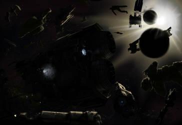 Human Defeat: 2 by Kawassass00