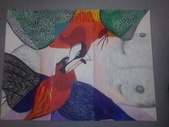 Gay Birds by AllGirlsBoyBand