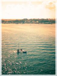 Shipwreck by vitorhfd