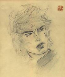 fengyun by Delacro