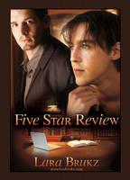 Five Star Review trading card for Lara Brukz by ajCorza