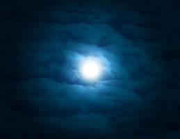 Night Sky by reznor70-stock