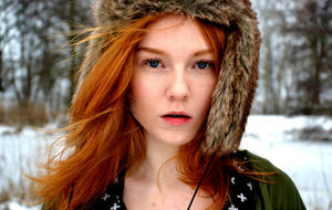 Wintergirl by SecretSunrise