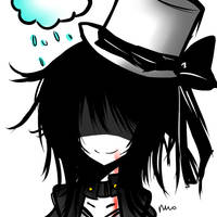 Trickster:: Seph by daisukibaka
