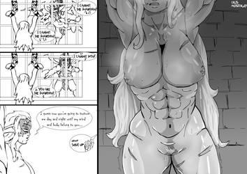 Atrape-al-gato-Sexy-parodia by Crismoster25