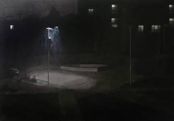 1:31 AM by MONAROZ-Art