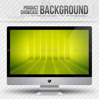 Product Showcase Backgrounds by artnook