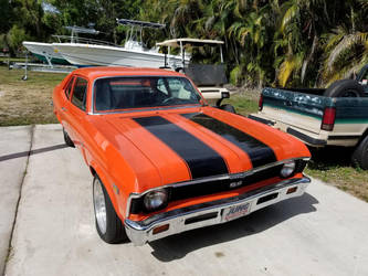 Reputable Muscle Car Restoration Shops by themotormasters