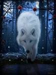 First Frost by Breezyxox