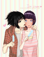 Lick by 2kaon