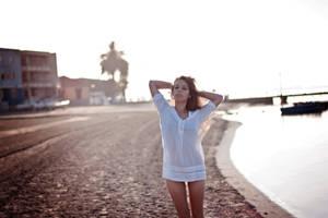 Seaside by NikaGunchak