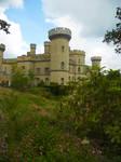 Dream Castle by randomkiwibirds