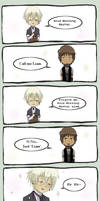 :LoE: Master Liam by Inupii