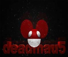 Deadmau5 Desktop BG by McQueenArt
